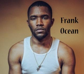 frnk ocean