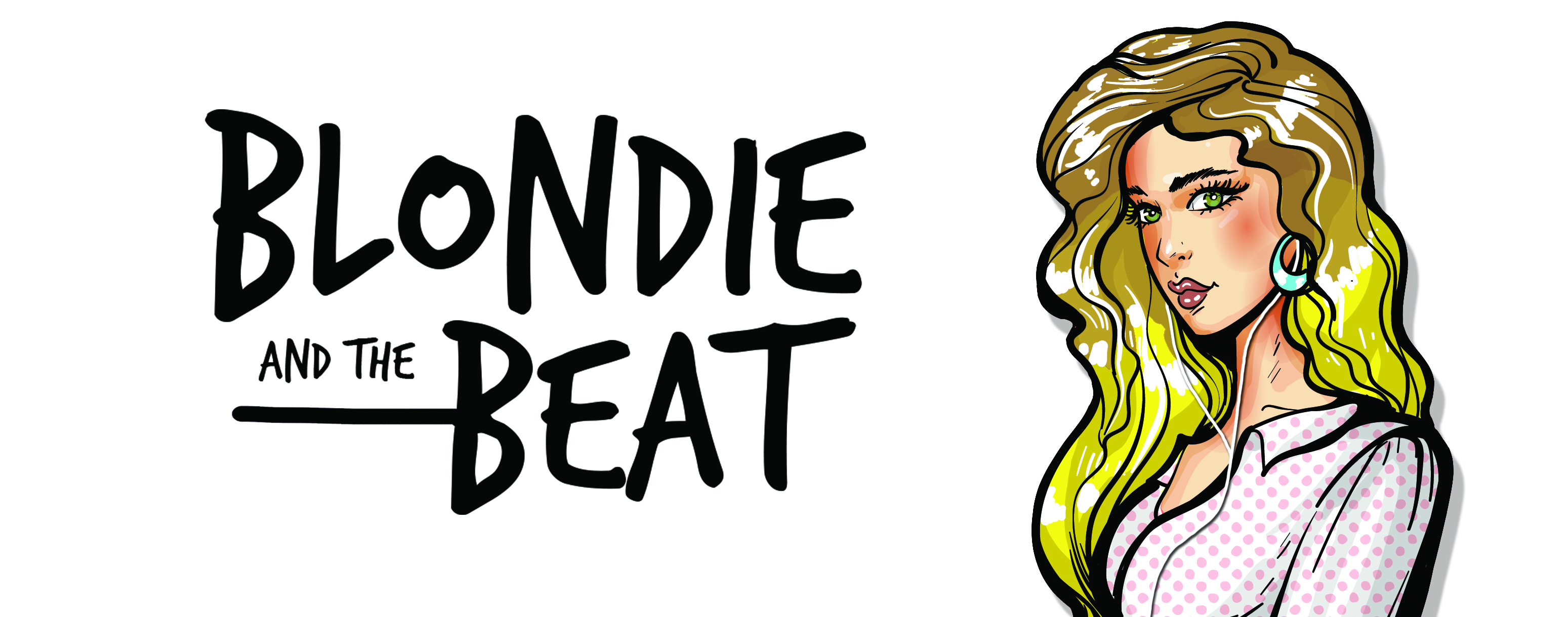 Blondie and the Beat | Music Blogger