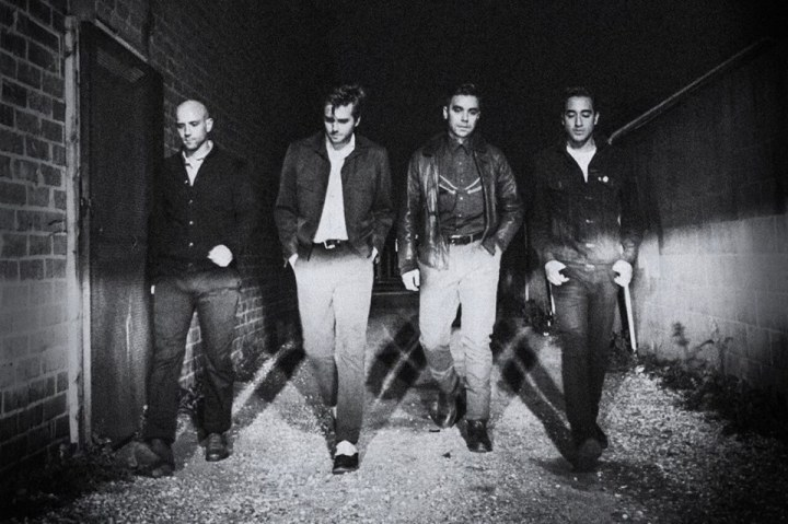 The Sounds of LordHuron