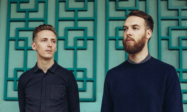 Who You Need: HONNE