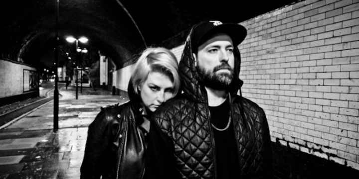 Phantogram's Important Return