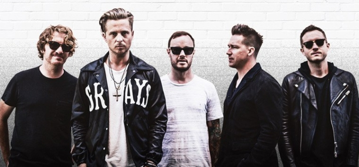 "OneRepublic's New Song, ""Connection"""