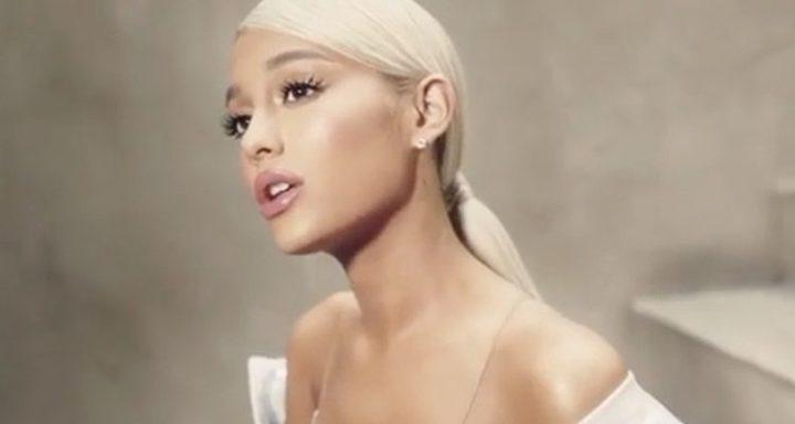 """Ariana Grande's """"Sweetener"""""""