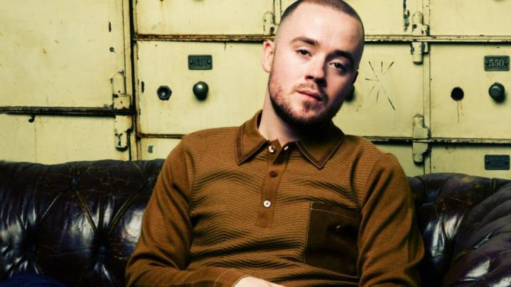Who You Need: Maverick Sabre