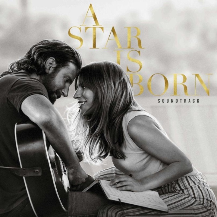 "Top Songs from ""A Star Is Born"""