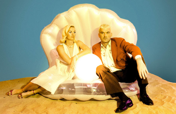 "Broods Release ""Don't Feed The Pop Monster"""